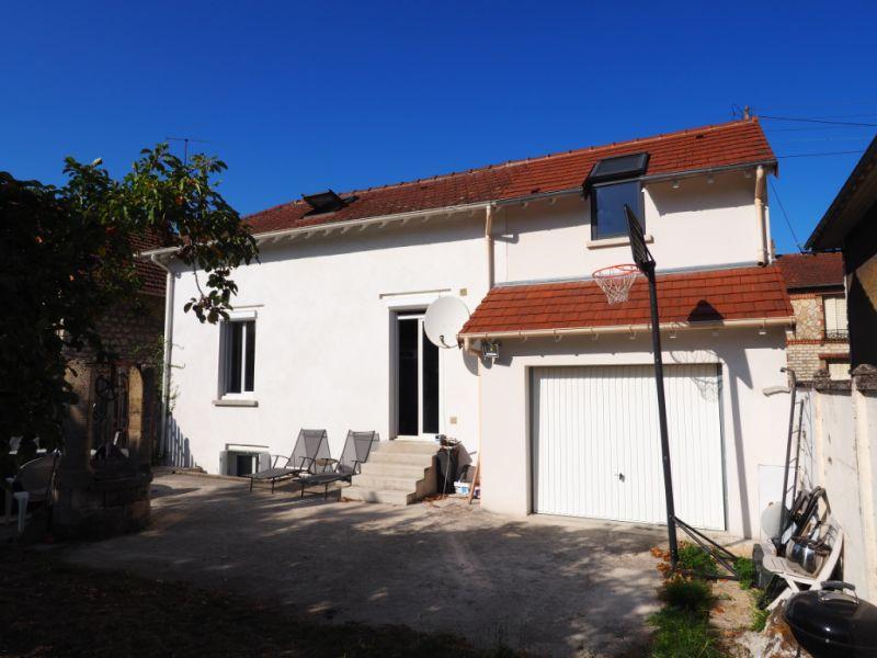 Sale house / villa Melun 244000€ - Picture 10