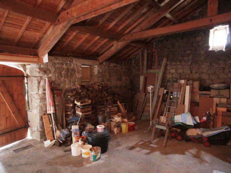 Vente maison / villa Mazet st voy 225000€ - Photo 10
