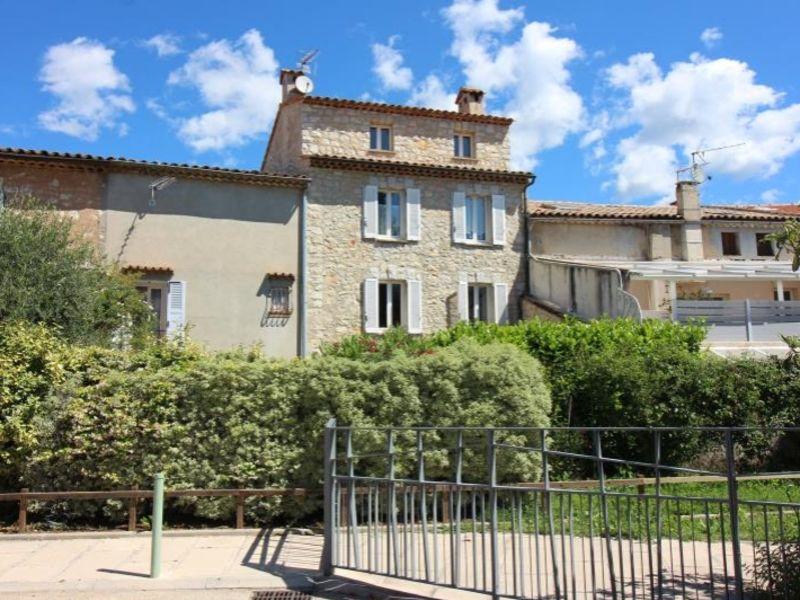 Vente maison / villa Saint cezaire sur siagne 350000€ - Photo 1
