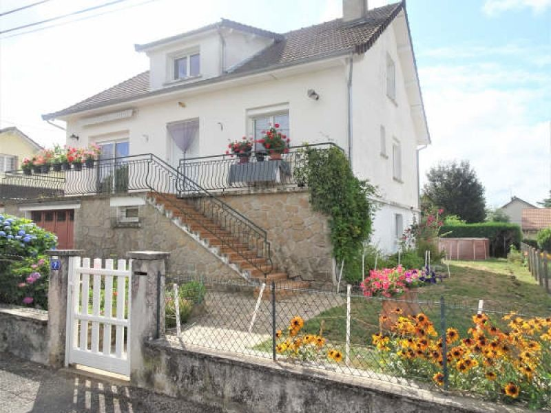 Sale house / villa Chateauneuf la foret 170 000€ - Picture 1