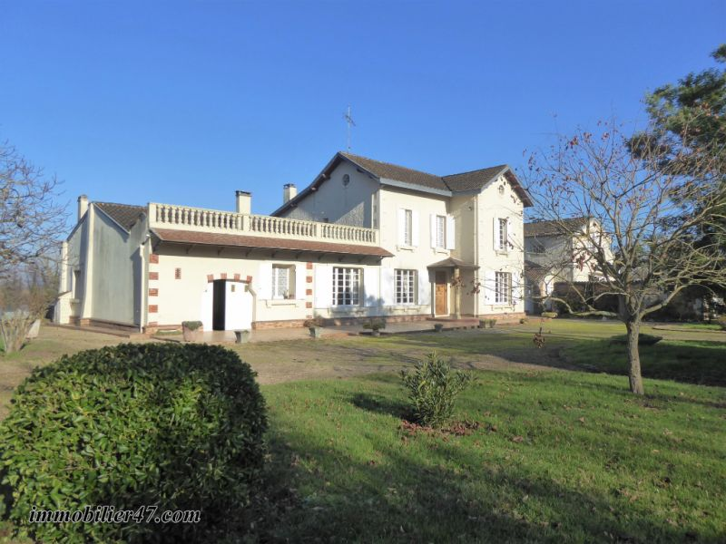 Deluxe sale house / villa Castelmoron sur lot 750000€ - Picture 3