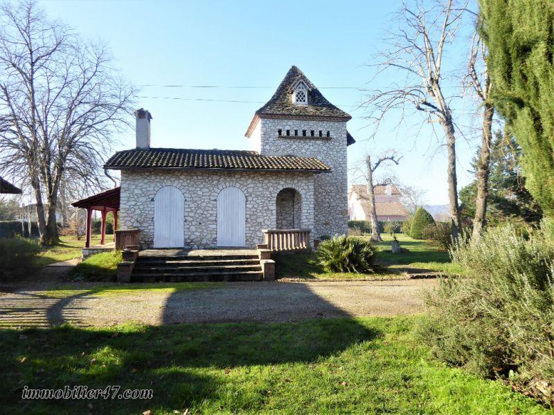 Deluxe sale house / villa Castelmoron sur lot 750000€ - Picture 8