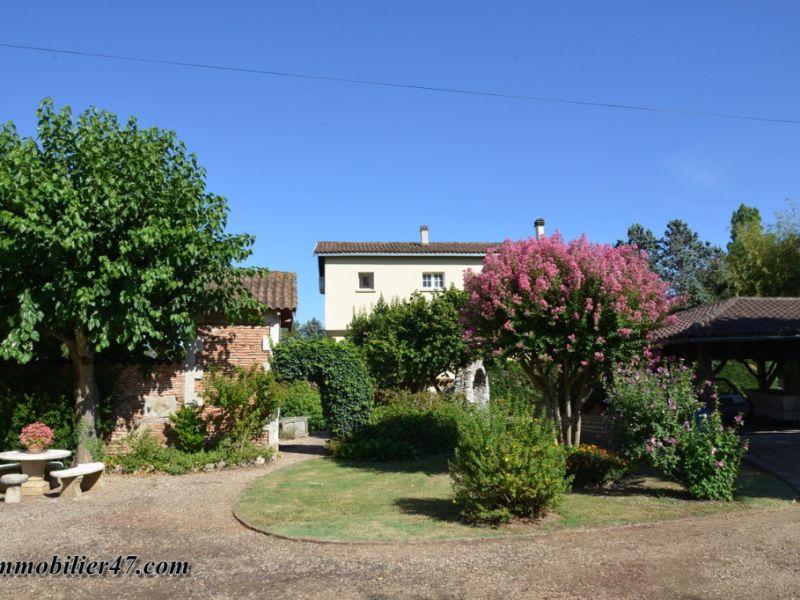 Deluxe sale house / villa Castelmoron sur lot 750000€ - Picture 12