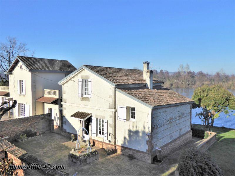 Deluxe sale house / villa Castelmoron sur lot 750000€ - Picture 13