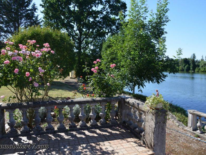 Deluxe sale house / villa Castelmoron sur lot 750000€ - Picture 16