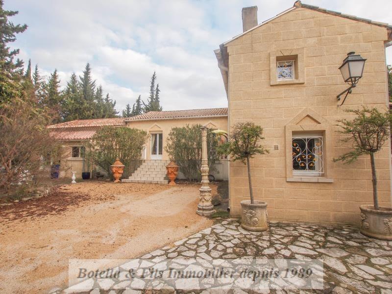 Vente maison / villa Uzes 799000€ - Photo 2