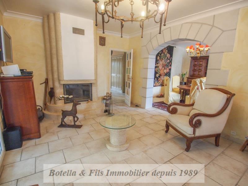 Vente maison / villa Uzes 799000€ - Photo 4