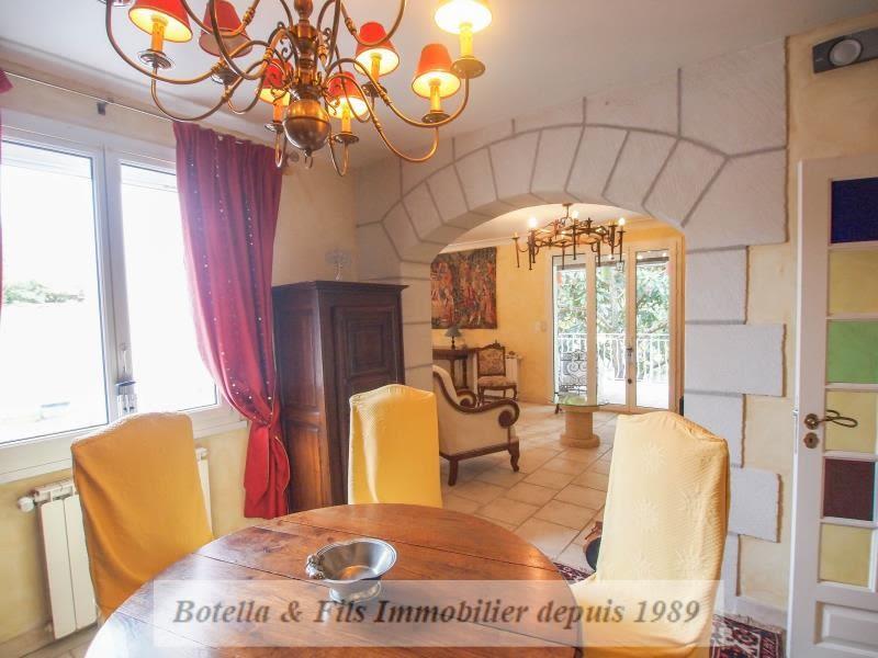 Vente maison / villa Uzes 799000€ - Photo 5
