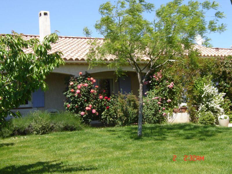 Vente maison / villa Charleval 450000€ - Photo 2