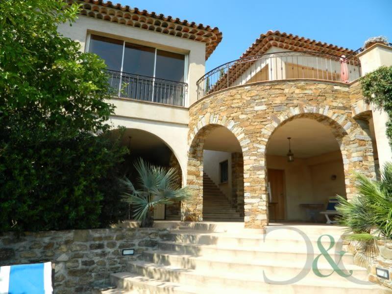 Deluxe sale house / villa Bormes les mimosas 1650000€ - Picture 4