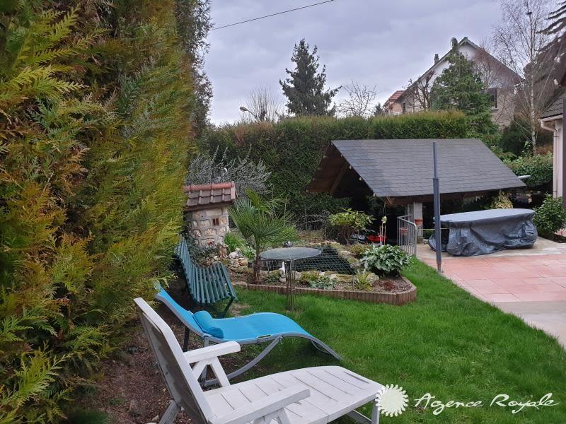 Vente maison / villa St germain en laye 670000€ - Photo 3