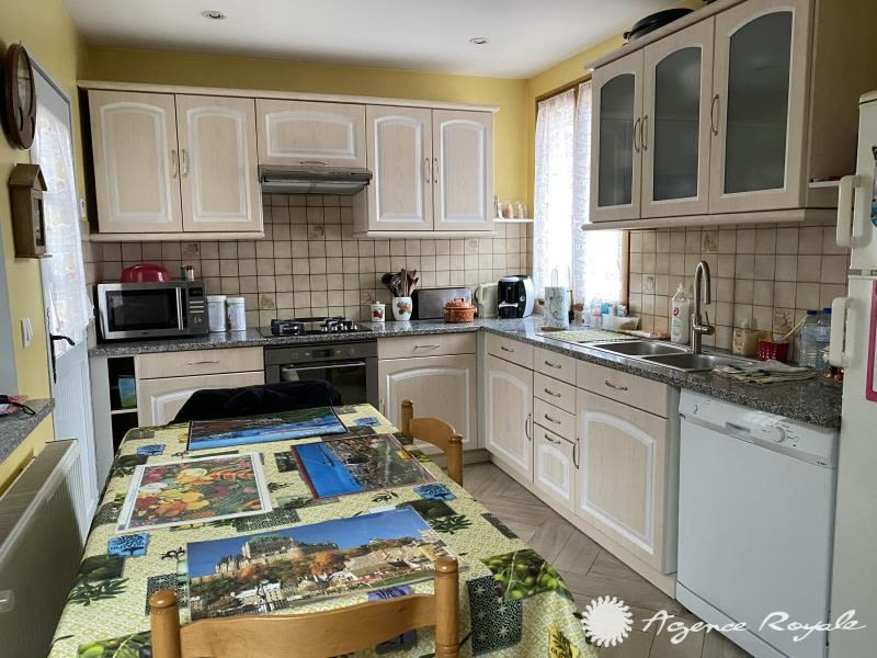 Vente maison / villa St germain en laye 670000€ - Photo 5