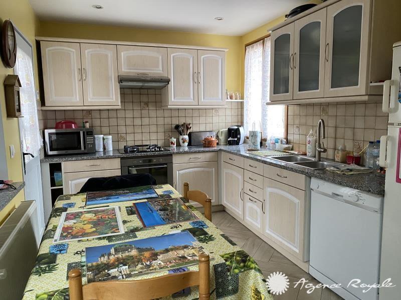 Vente maison / villa St germain en laye 670000€ - Photo 8