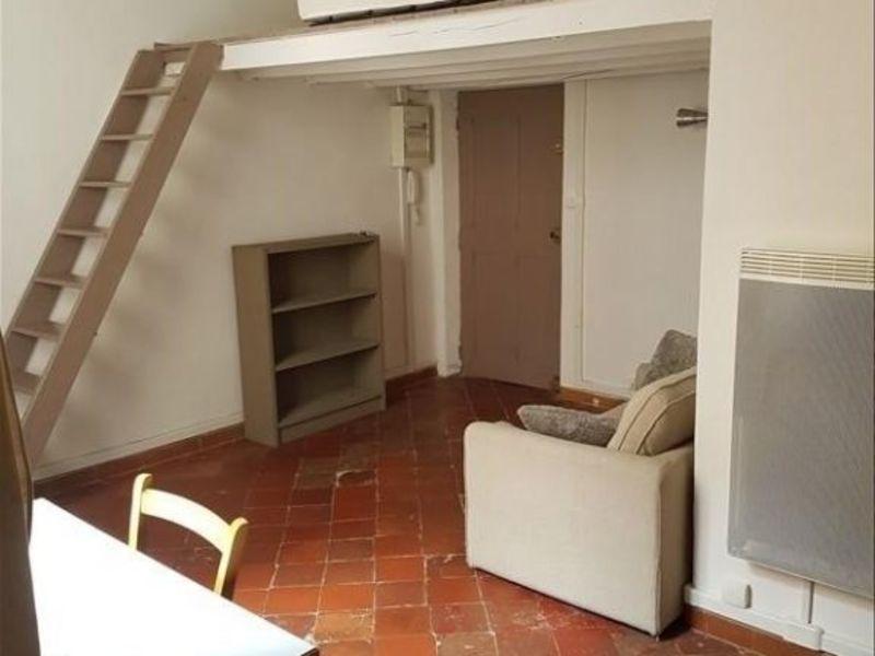 Rental apartment Aix en provence 558€ CC - Picture 2