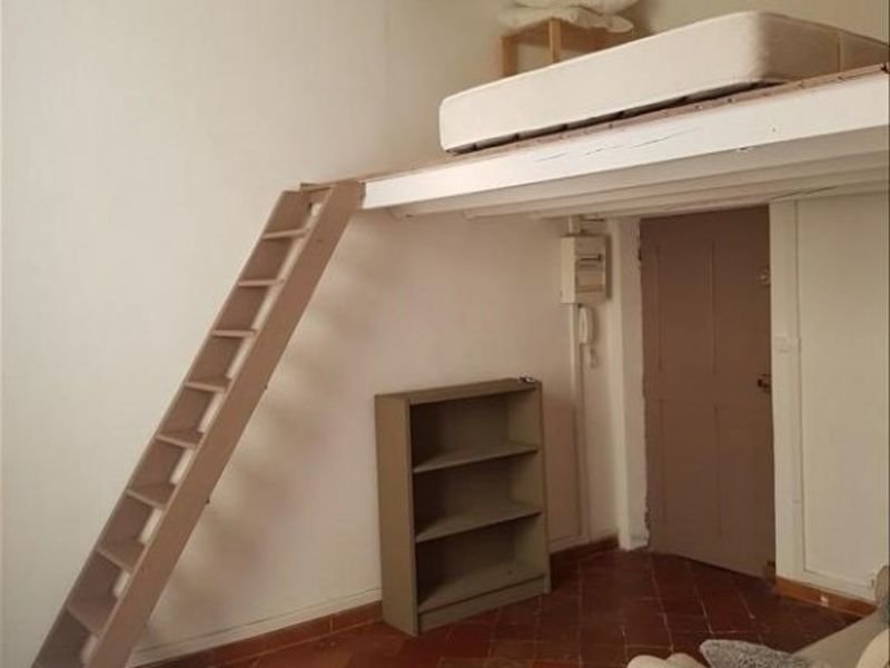 Rental apartment Aix en provence 558€ CC - Picture 5