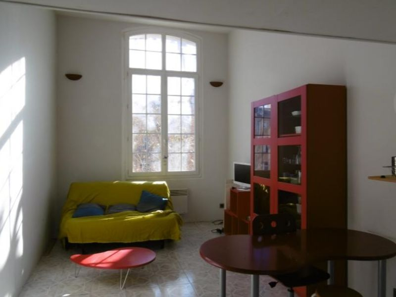 Rental apartment Aix en provence 600€ CC - Picture 1