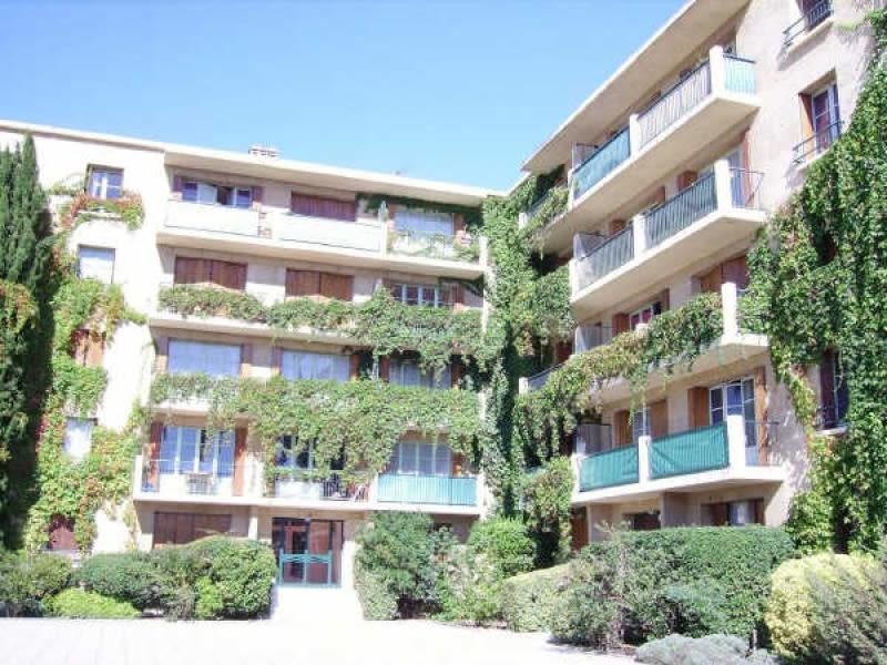 Location appartement Aix en provence 475€ CC - Photo 1