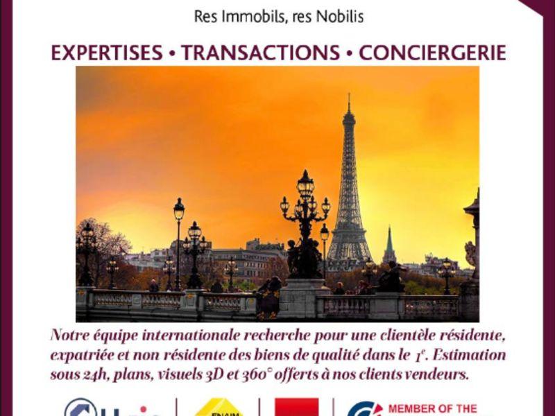 出售 公寓 Paris 325000€ - 照片 2