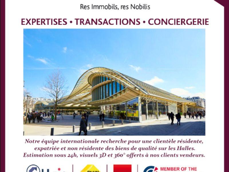 出售 公寓 Paris 325000€ - 照片 3