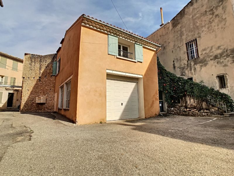 Vente maison / villa Caromb 145000€ - Photo 1