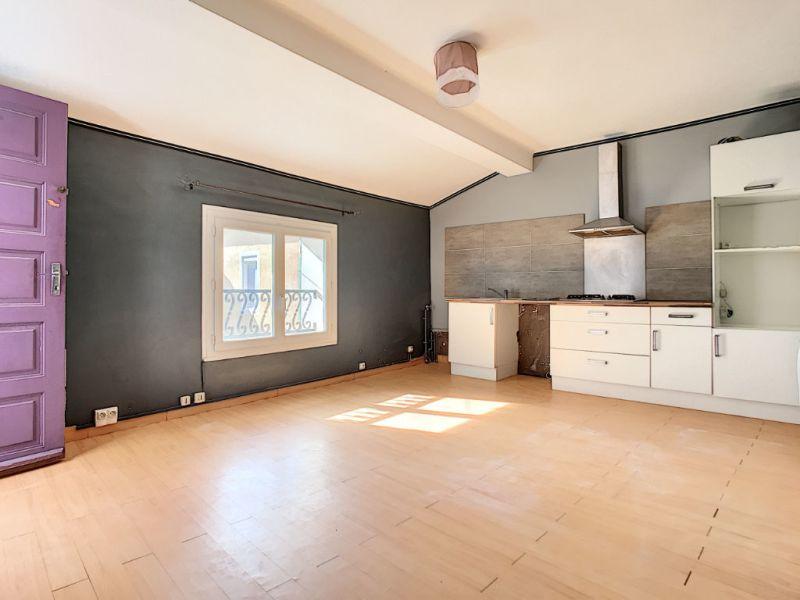 Vente maison / villa Caromb 145000€ - Photo 2