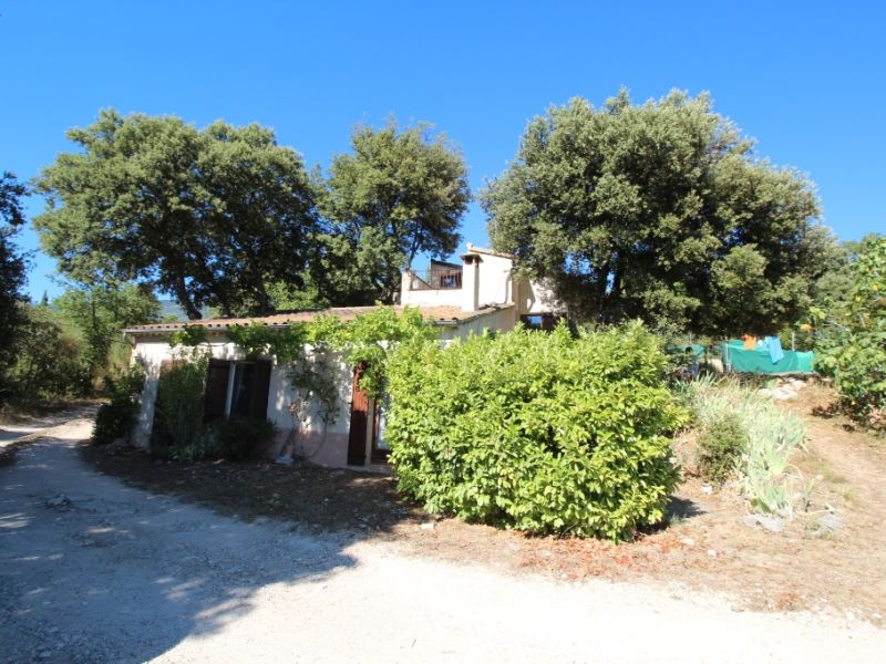 Vente maison / villa Bedoin 350000€ - Photo 1