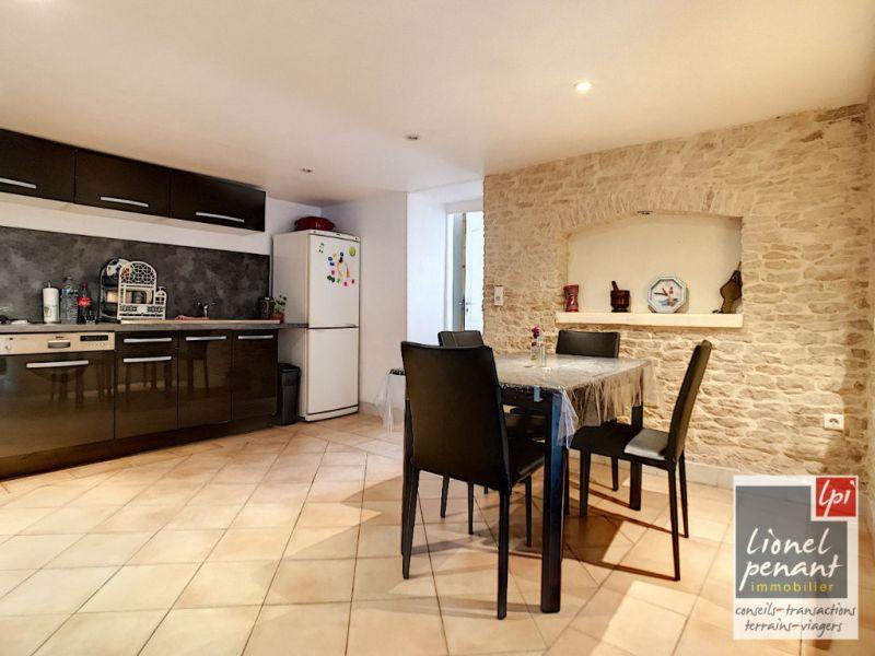 Vente appartement Carpentras 155500€ - Photo 1