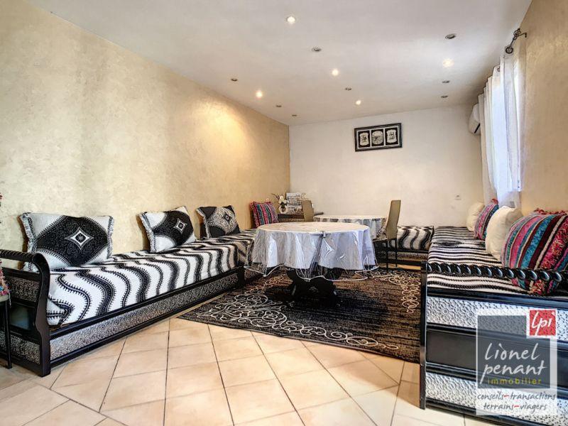 Vente appartement Carpentras 155500€ - Photo 7