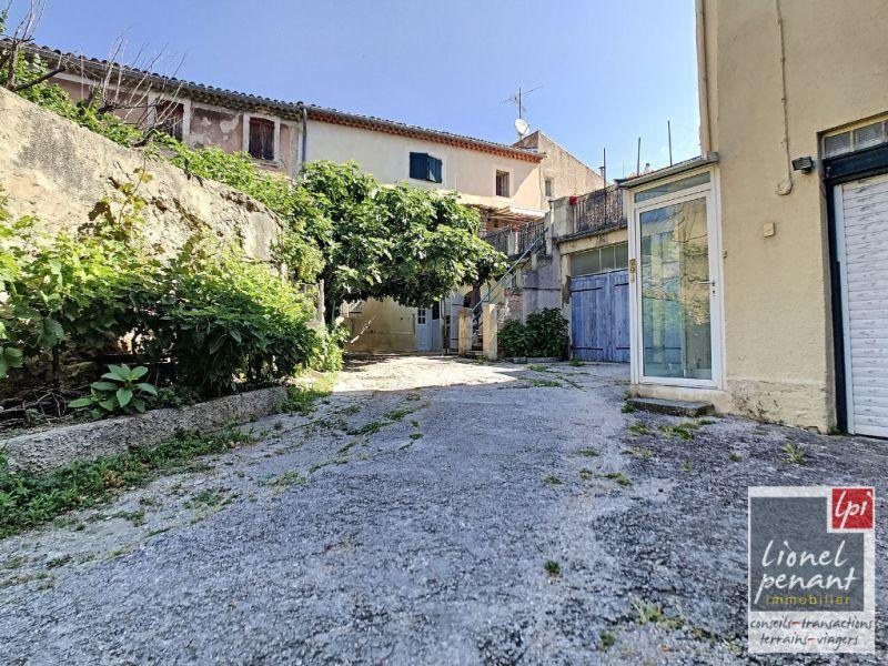 Vente appartement Carpentras 155500€ - Photo 12