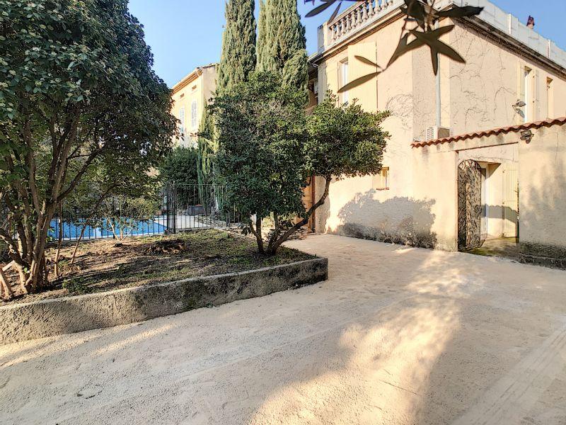 Sale house / villa Carpentras 399000€ - Picture 2