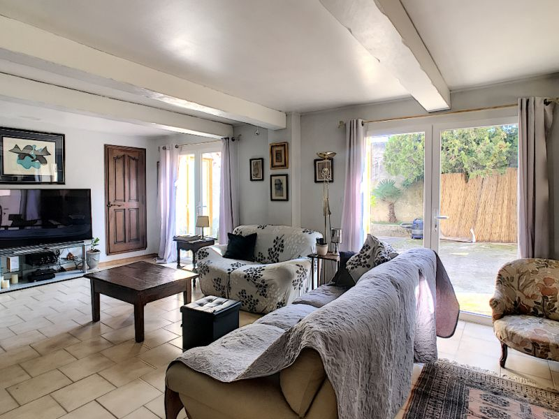 Sale house / villa Carpentras 399000€ - Picture 4