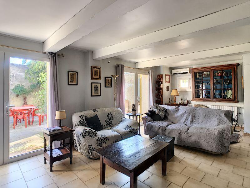 Sale house / villa Carpentras 399000€ - Picture 8
