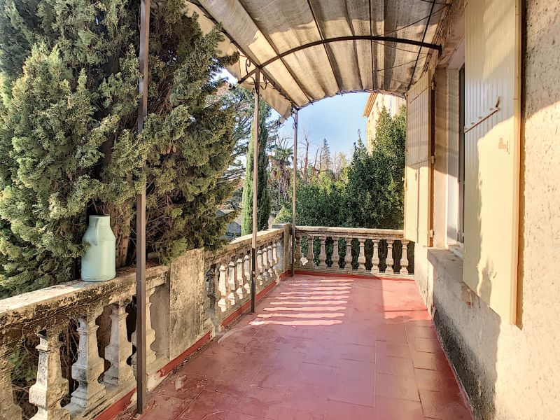 Vente maison / villa Carpentras 399000€ - Photo 10