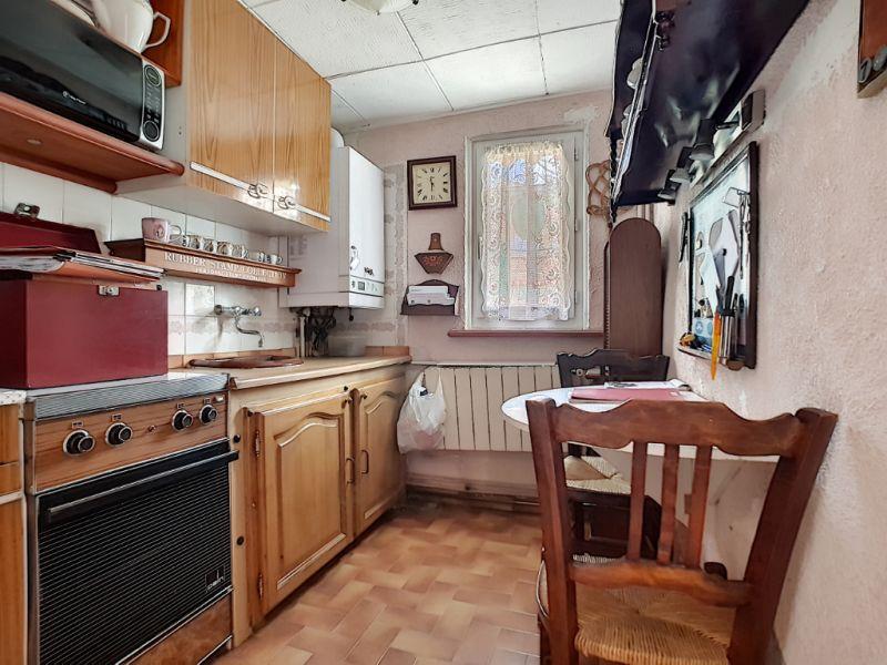 Vente maison / villa Carpentras 59800€ - Photo 4