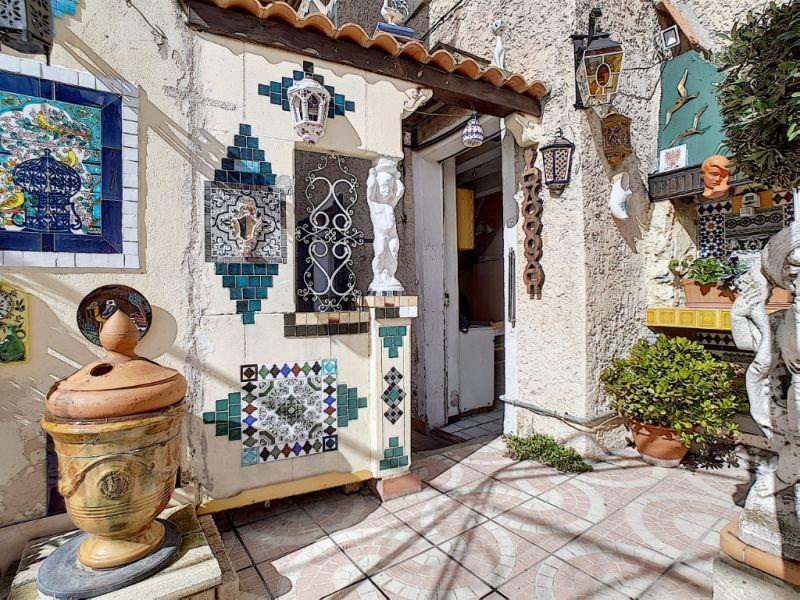 Vente maison / villa Carpentras 59800€ - Photo 8