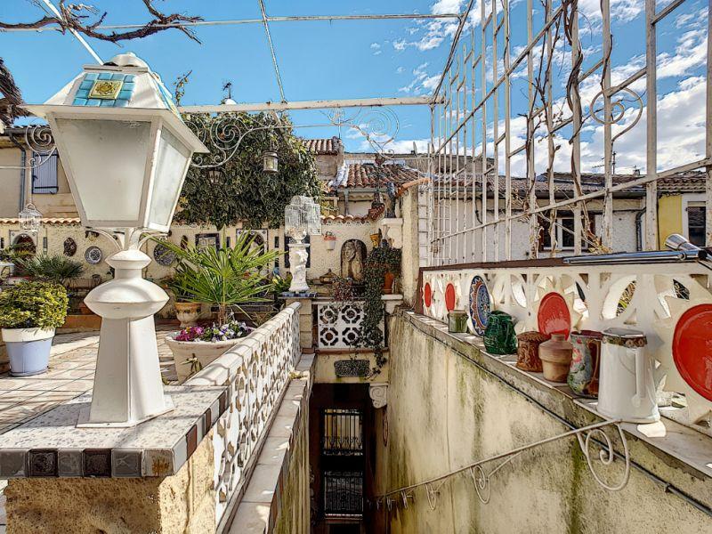 Vente maison / villa Carpentras 59800€ - Photo 17