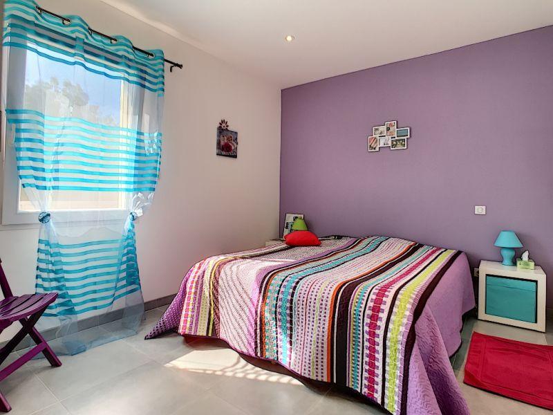 Sale house / villa Velleron 420000€ - Picture 7