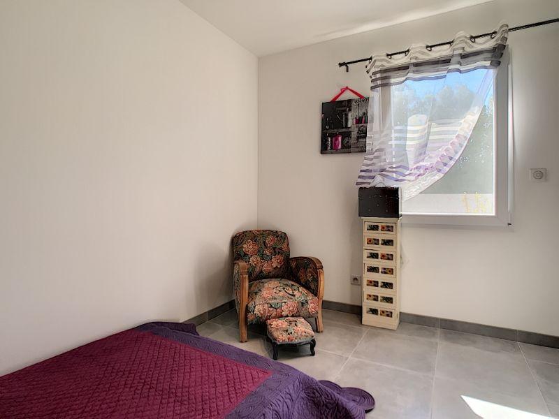 Sale house / villa Velleron 420000€ - Picture 15