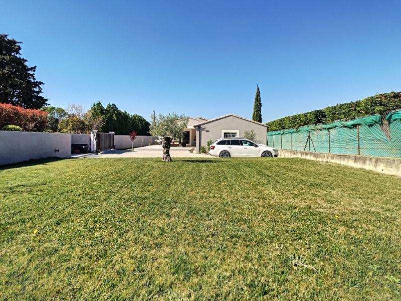 Sale house / villa Velleron 420000€ - Picture 16