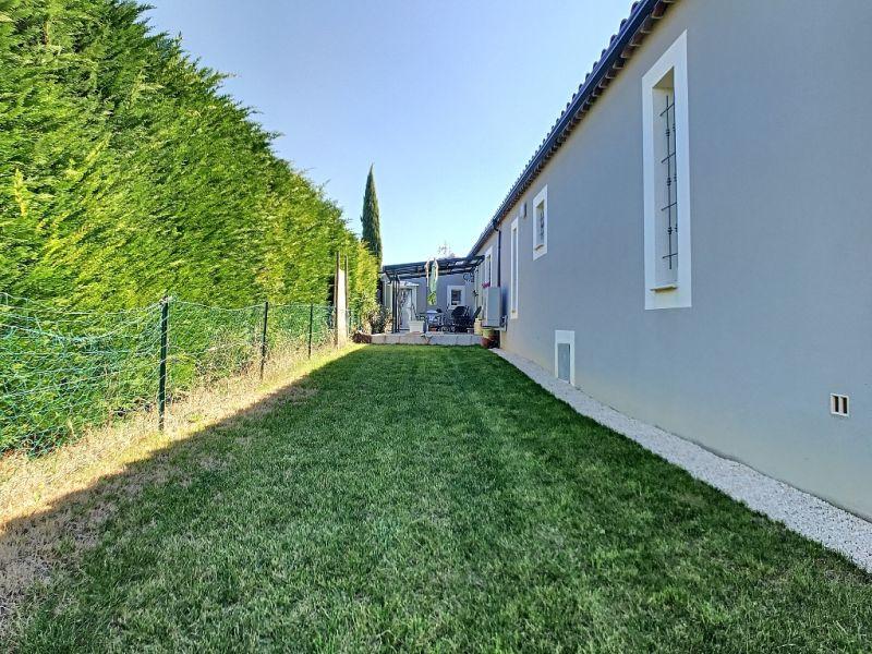 Sale house / villa Velleron 420000€ - Picture 18