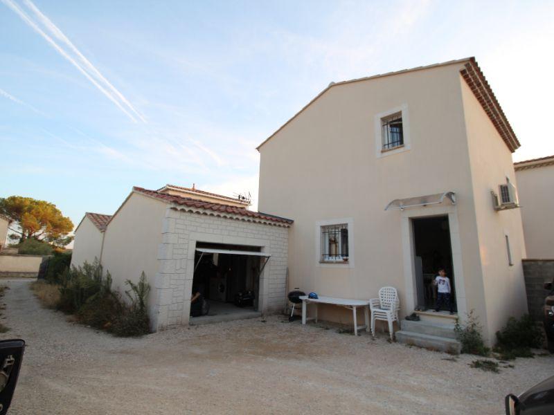 Sale house / villa Carpentras 249000€ - Picture 3