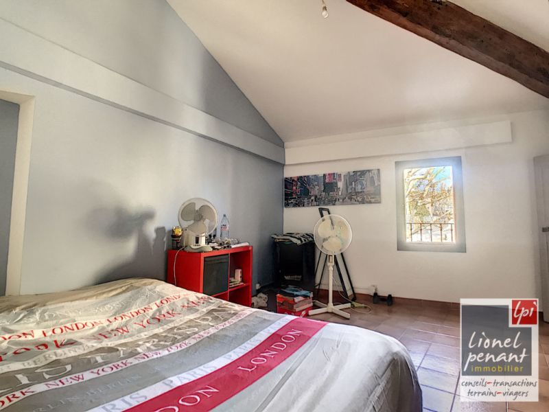 Sale house / villa Caromb 235000€ - Picture 7