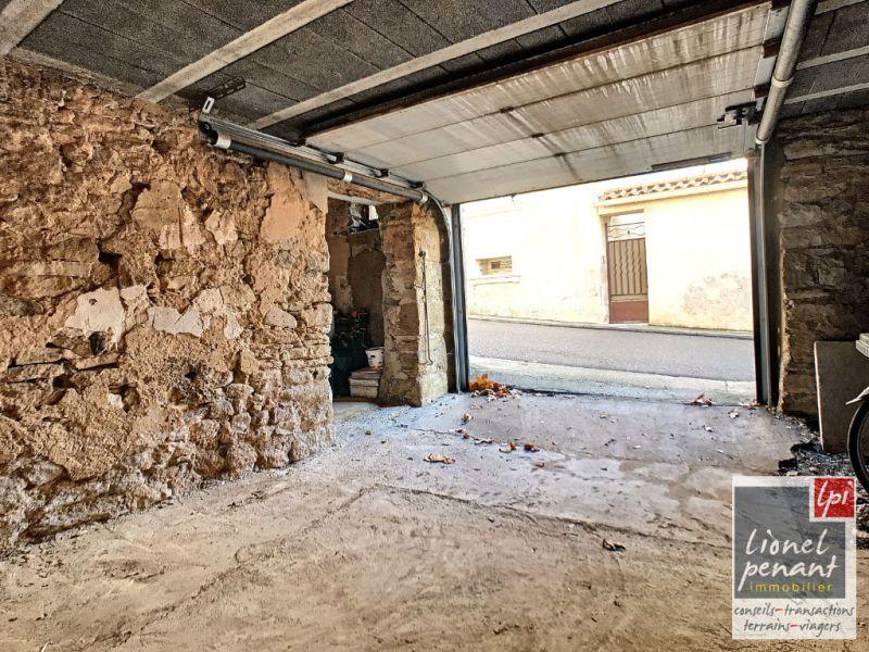 Vente maison / villa Caromb 235000€ - Photo 8