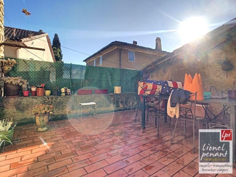 Vente maison / villa Caromb 235000€ - Photo 10