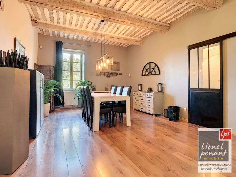 Sale house / villa Pernes les fontaines 1 150 000€ - Picture 6