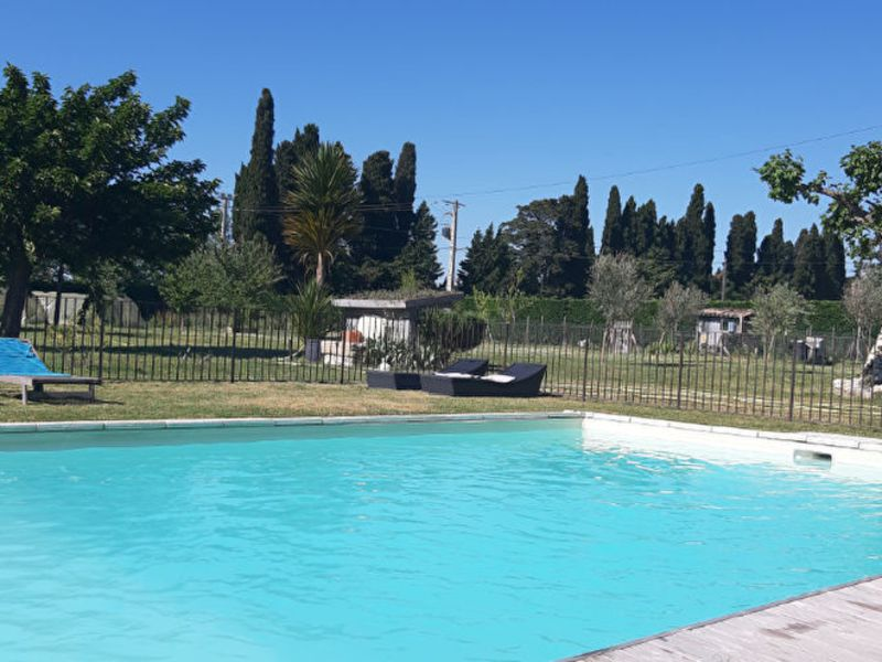 Sale house / villa Pernes les fontaines 1 150 000€ - Picture 12