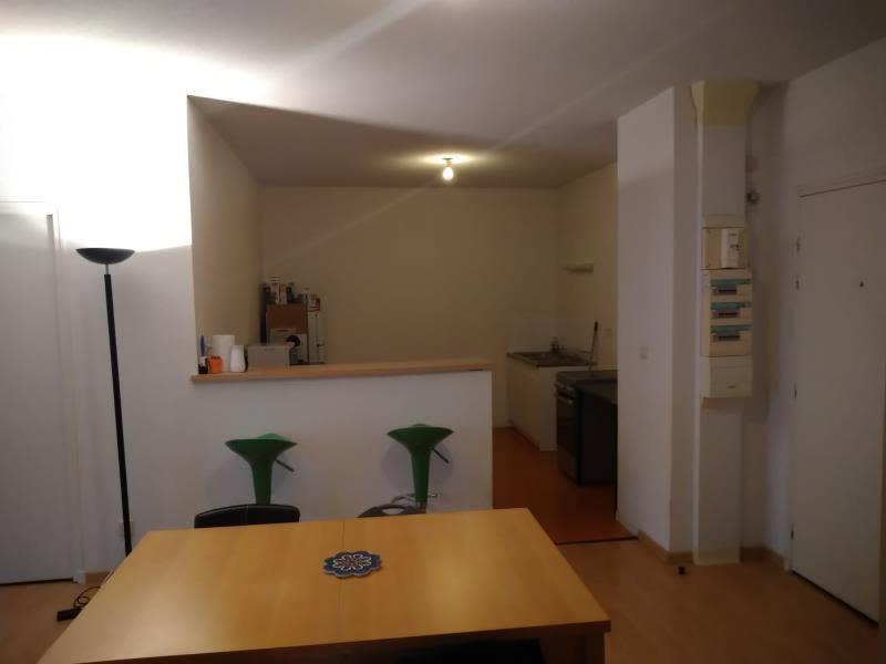 Vente appartement Le mans 82000€ - Photo 2
