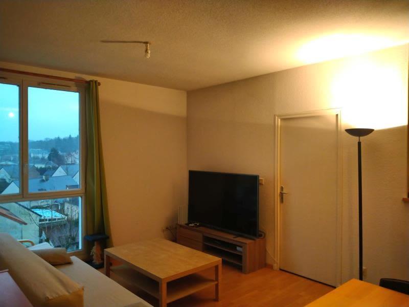 Vente appartement Le mans 82000€ - Photo 3