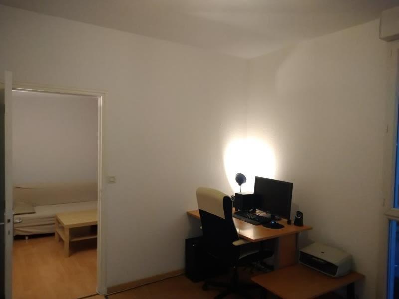 Vente appartement Le mans 82000€ - Photo 8