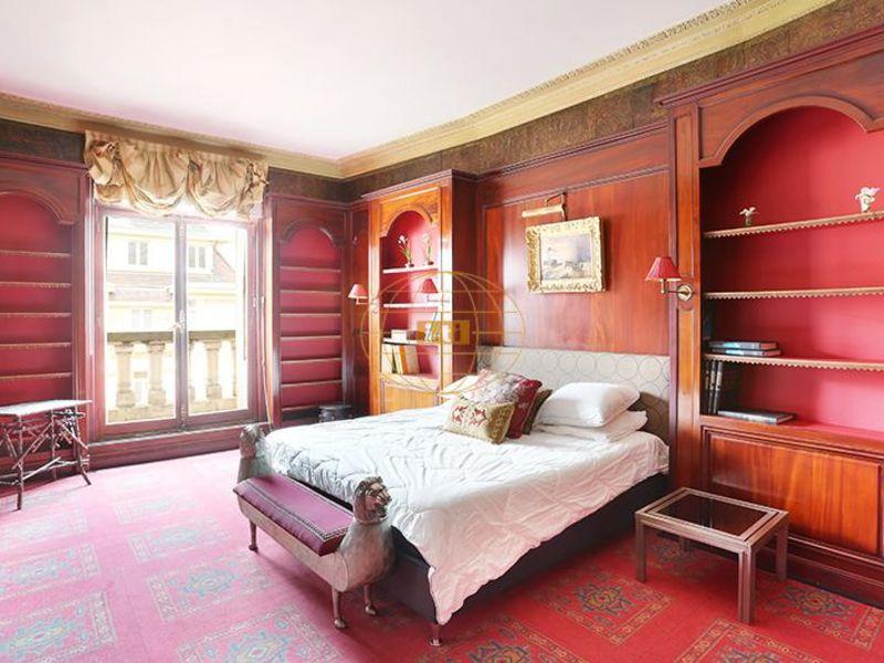Vente de prestige appartement Paris 16ème 5720000€ - Photo 10